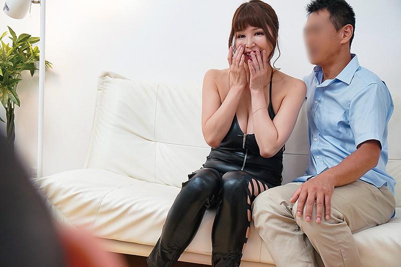NACR-293 Studio Planet Plus - The Dirty Daily Life Of A Married Woman With Colossal Tits - Kiriko Imafuji big image 3