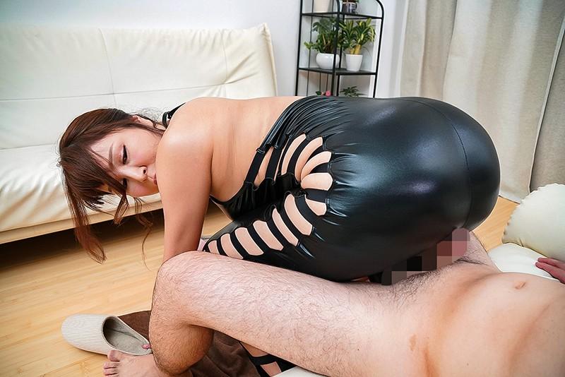 NACR-293 Studio Planet Plus - The Dirty Daily Life Of A Married Woman With Colossal Tits - Kiriko Imafuji big image 4