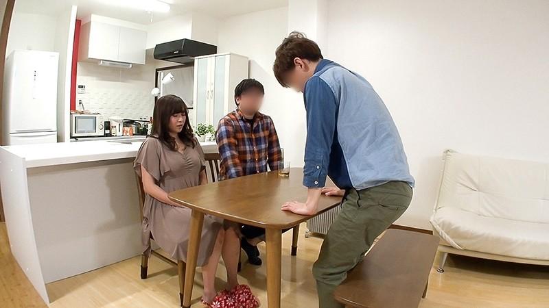 義理の息子に母として認められたくて…。 菅野真穂 キャプチャー画像 1枚目