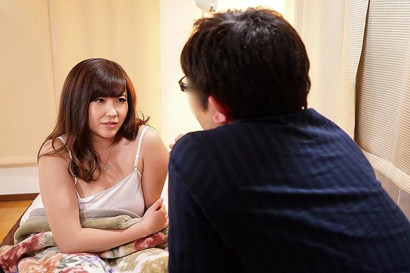 義理の息子に母として認められたくて…。 菅野真穂 キャプチャー画像 2枚目