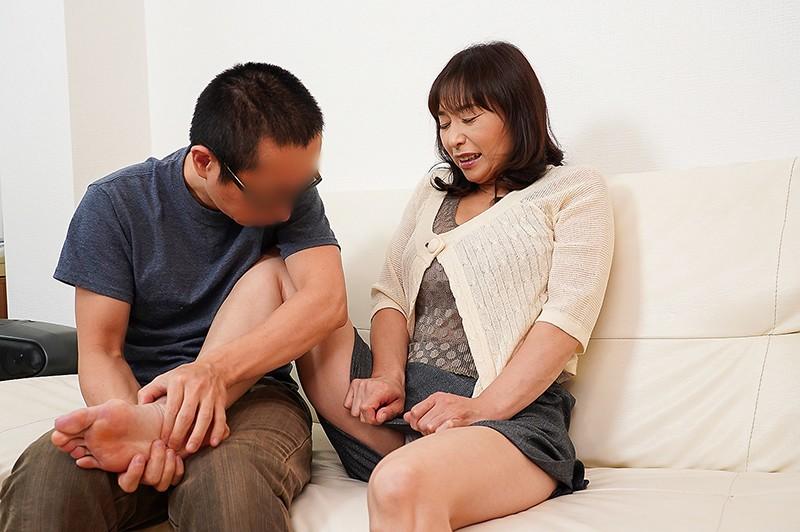 未亡人義母 時田こずえ 6枚目