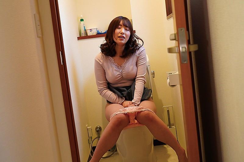 隣の美人妻 泥●し部屋を間違え「ただいま〜!」 河北はるな 12枚目