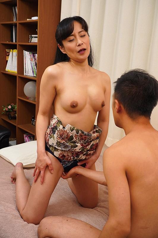 発情母 平岡里枝子 16枚目