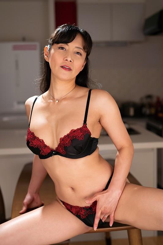 発情母 平岡里枝子 20枚目