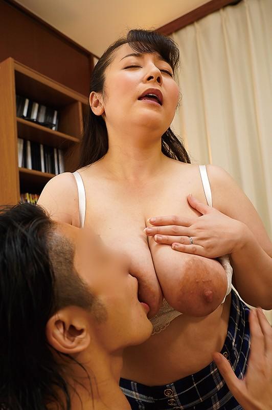 発情母 牧村彩香13