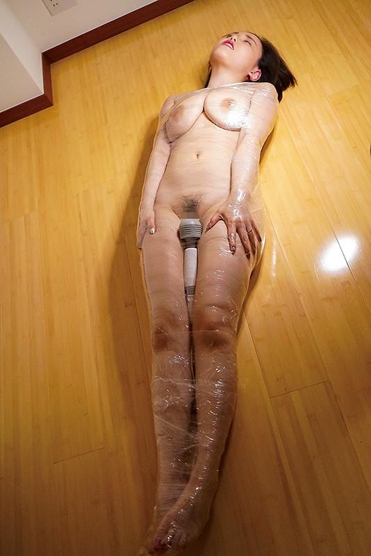 Mっ気のある人妻を拘束逝かせSEX 田中ねね 画像12