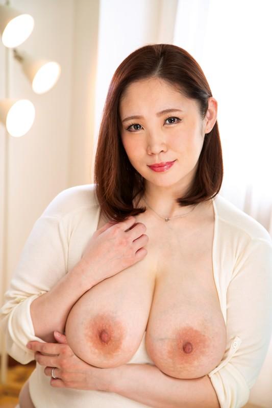 義母のおっぱいが気になって 松坂美紀19