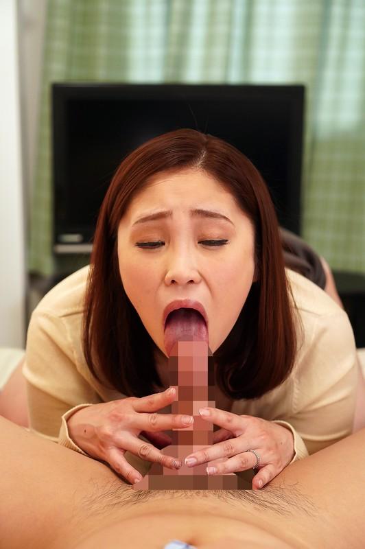 義母のおっぱいが気になって 松坂美紀5