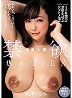 禁欲焦らしSEX 母乳人妻 成澤ひなみ ダウンロード