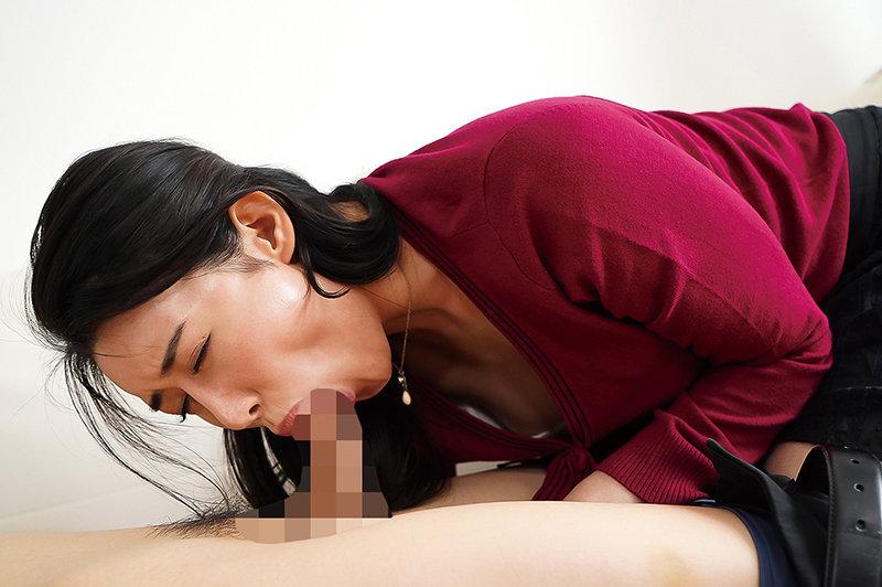 亡き妻に似た上司の奥さん 九条みちる キャプチャー画像 10枚目