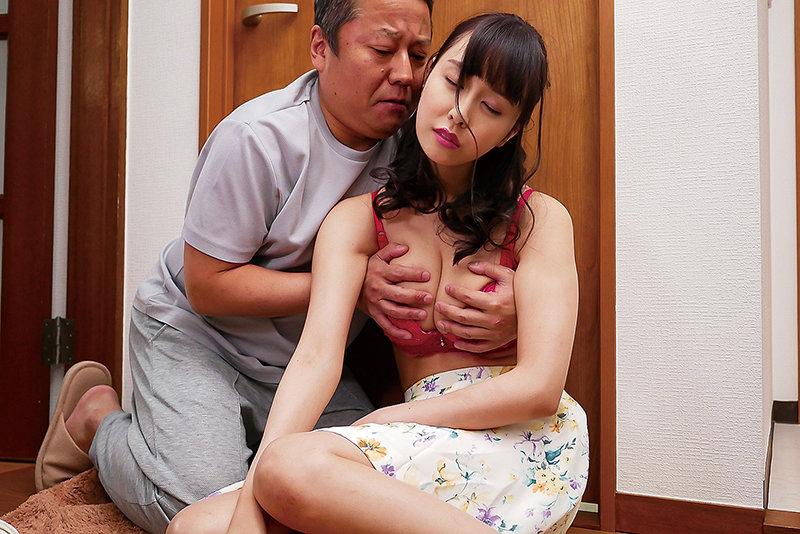 隣の美人妻 泥酔し部屋を間違え「ただいま〜!」 宝生リリー 画像2
