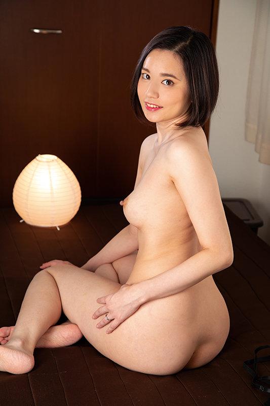 欲求不満な息子の嫁に誘惑されて 平井栞奈 キャプチャー画像 20枚目