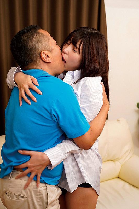 私を抱きしめて…。 隣人に恋したシングルマザー 有岡みう キャプチャー画像 9枚目