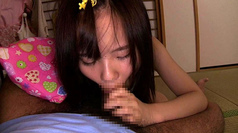 淫行ビデオ 9 狂った父と兄の性処理道具になった娘 加賀美シュナ|無料エロ画像4