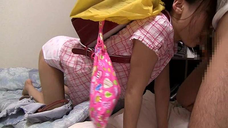 淫行ビデオ 9 狂った父と兄の性処理道具になった娘 加賀美シュナ|無料エロ画像7