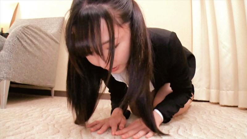 就職活動女子大生生中出し面接Vol.002 キャプチャー画像 10枚目
