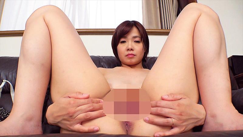 素人ヘアヌード大図鑑〜清楚人妻編 9枚目