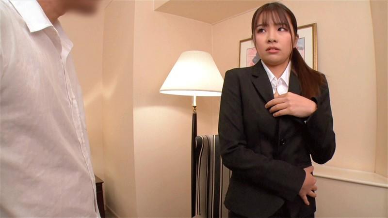 新就職活動女子大生生中出し面接 Vol.001