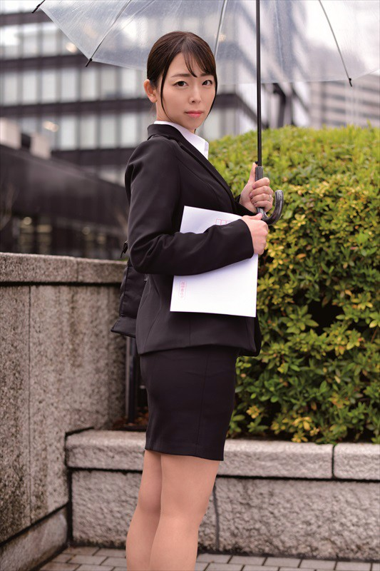 人妻就職活動〜恥辱のセクハラ面接〜 Vol.001 5枚目