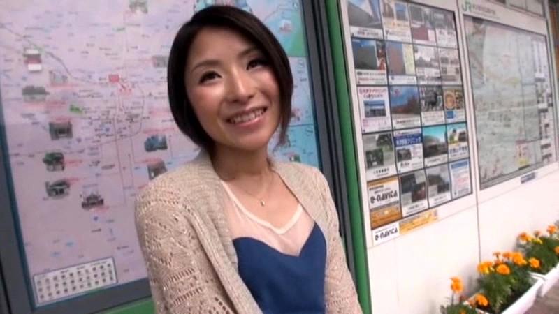 北海道&山形の奥様とガチSEX!夫が仕事に行っている間に妻がしていることとは?サンプルF14