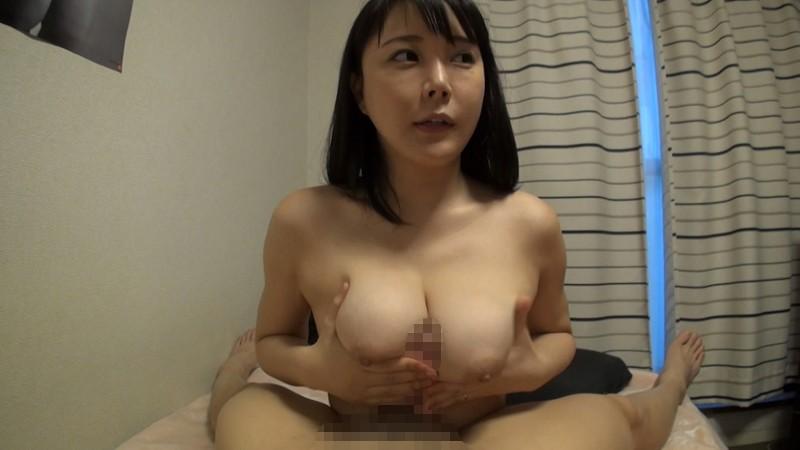 爆乳でむっちりの素人人妻の、ハメ撮りパイズリsex無料エロ動画!【電マ、中出し動画】