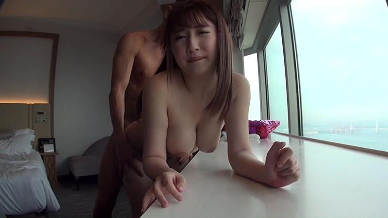 Gカップ巨乳素人(19歳)完全プライベート撮影 キャプチャー画像 15枚目