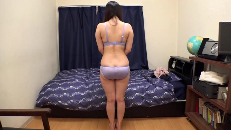 本物全裸素人 セクシーヌードポーズファイル 2 1枚目