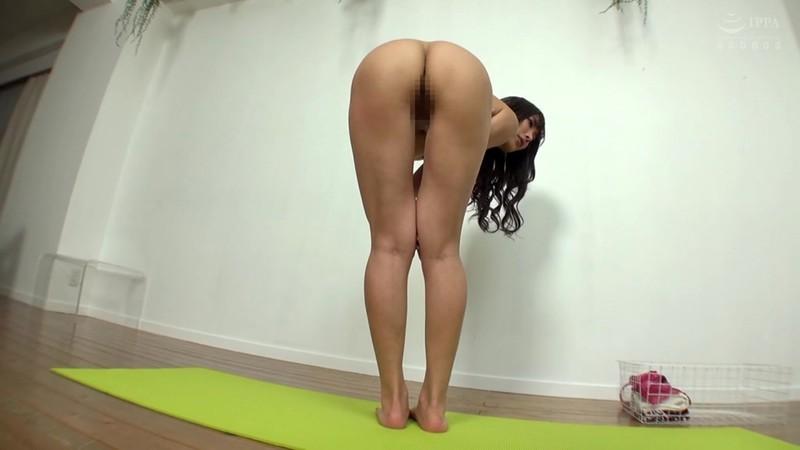 本物全裸素人 セクシーヌードポーズファイル 2 8枚目