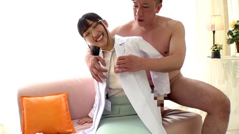SUPA-544 Studio Skyu Shiroto - The Target Is A Serious And Straightforward Seeming Researcher During