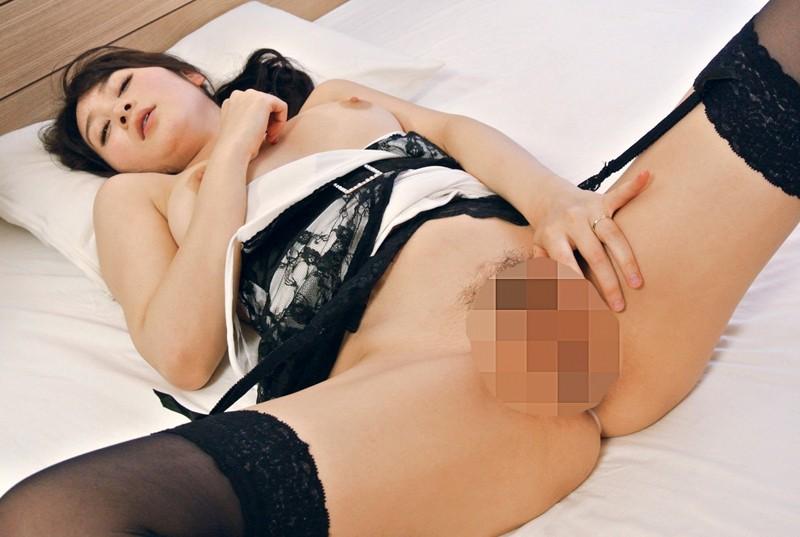 喪中の女 焦らしの禁断症状の果てに…葵千恵 20枚目