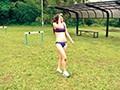スポ魂女子体育大生 ユニフォームがムチムチ喰い込んじゃう健康BODYでイキまくりSEX 5