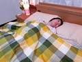 無防備な寝姿に… (DOD)
