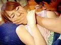 幸せそうな寝顔の奥さん、汚したる (DOD)