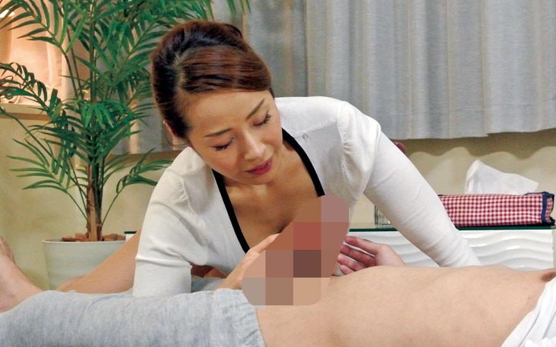 DOKI-003 Studio STAR PARADISE - The Massage Parlor Masseuse Who Presses Her Tits Against Me big image 3