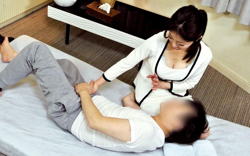 DOKI-003 Studio STAR PARADISE - The Massage Parlor Masseuse Who Presses Her Tits Against Me big image 5