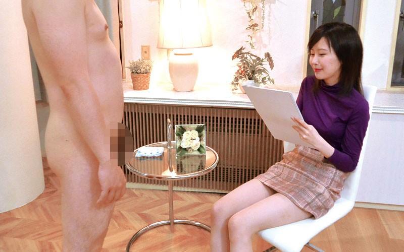 美大生がデッサン中にセンズリ鑑賞! 画像1