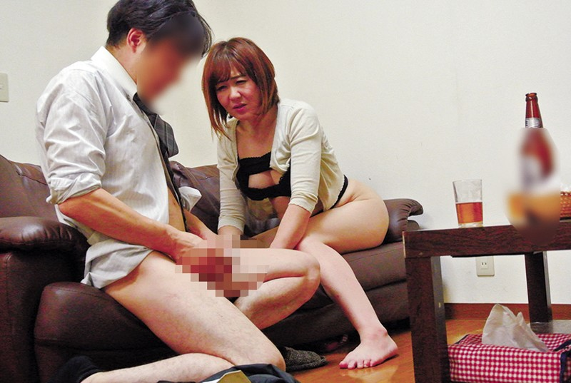 FUFU-166 Studio STAR PARADISE - True Stories My Wife Got Fucked My Prim And Proper Wife Was Secretly Drugged And Forced To Suck And Fuck My Young Associate... KK (39)