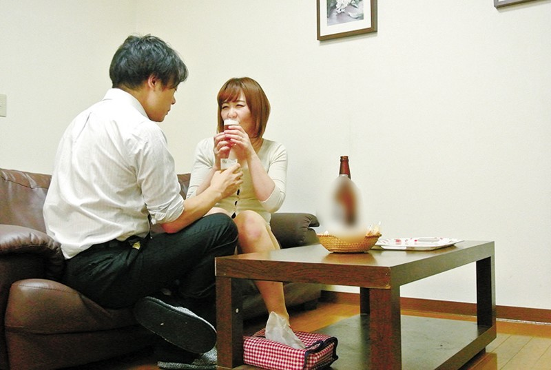FUFU-166 Studio STAR PARADISE - True Stories My Wife Got Fucked My Prim And Proper Wife Was Secretly Drugged And Forced To Suck And Fuck My Young Associate... KK (39) big image 5