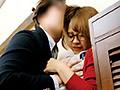 アニメ声×メガネ×巨乳な妹が オタク×引きニートな兄を元気付けようとしたら間違ってアソコを元気にしたようです。相澤ゆりな