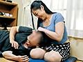 夫が出張に行くと始まる義息のエロいたずら巨乳の義母さんのムラムラ指数が高まってしまう 児玉るみ