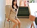 画家の友人に借金をしたら、担保代わりに妻がデッサンモデルをさせられました 加賀美さら