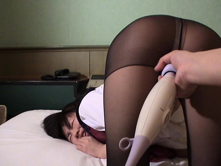 Had A Pantyhose Fetish And Her 14