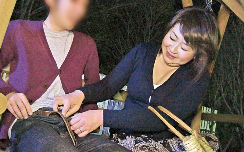 ド淫乱熟女の即尺逆ナンパ 8人 4