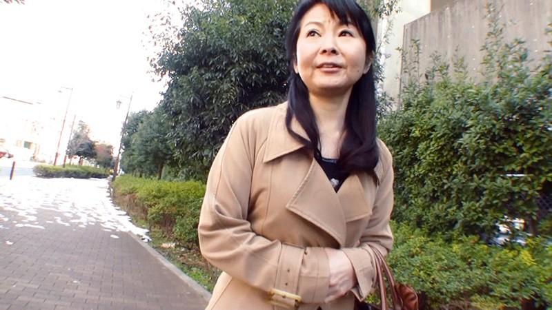 五十路の嫁の母が上京してきて…180分|無料エロ画像1
