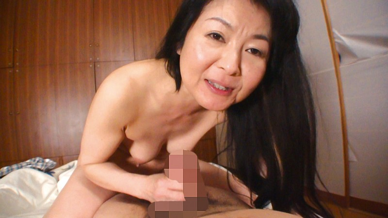 五十路の嫁の母が上京してきて…180分|無料エロ画像4
