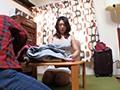 長野から上京した嫁の母が…信州の爆乳義母 眞ゆみ恵麻 OFKU-083sample11
