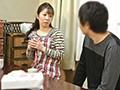 仙台から上京した嫁の母が…巨乳義母 月白さゆり