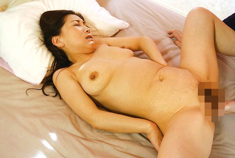 鹿児島から上京した嫁の母が…西浦紀香47歳 キャプチャー画像 13枚目