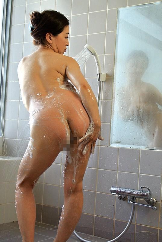 鹿児島から上京した嫁の母が…西浦紀香47歳 キャプチャー画像 8枚目