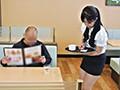 地方の働くレディ ファミレスバイトのきれいなおばさん 戸澤佳子51歳